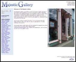 The Majestic Gallery